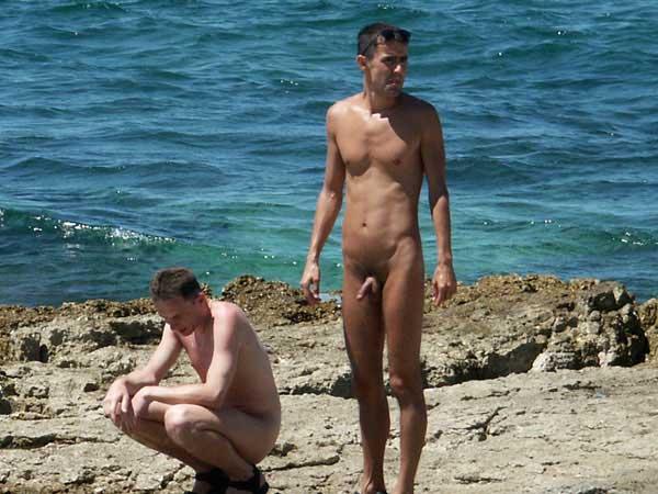 Dubrovnik croatia nude beaches