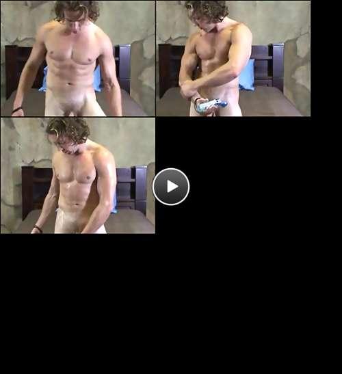 wanking pics video