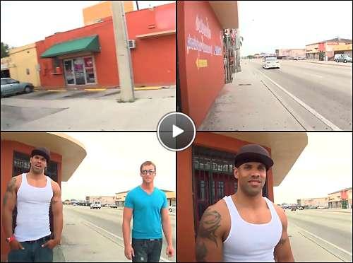 black big gay porn video