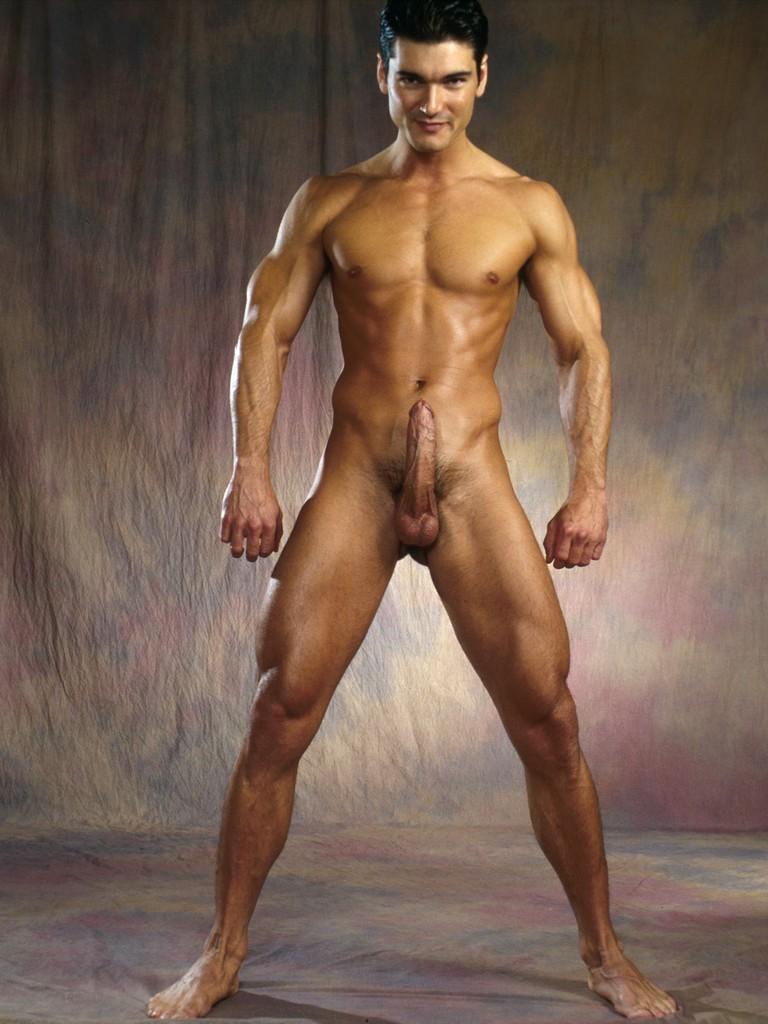 Красивые голые парни фото галереи